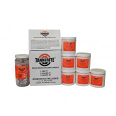 Tannerite Exploding Rifle Targets Starter Kit Includes 6- 1/2 lb Targets- STR