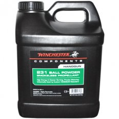 Winchester 231 Smokeless Powder- 8 Lbs.- W2318