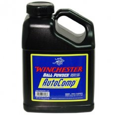 Winchester AutoComp Smokeless Powder- 8 Lbs. (HAZMAT Fee Required)