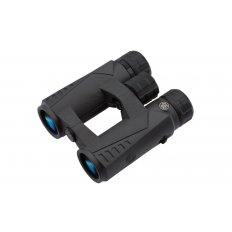 SIG SAUER ZULU3 8x32mm Binocular Open Bridge- Graphite SOZ38001