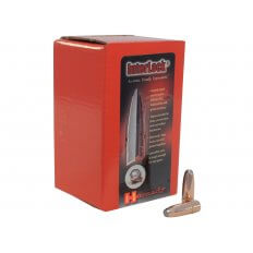 Hornady Bullets .303 Caliber and 7.7mm Japanese (.312 Diameter) 174 Gr. InterLock Round Nose 3130