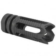 "Yankee Hill Machine AR-15 Phantom 6.8/7.62/9mm Flash Hider 1/2""-36 Thread YHM-80-5C2"