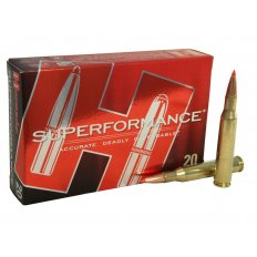 Hornady SUPERFORMANCE .270 Winchester 130 Gr. SST- Box of 20