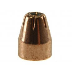 Hornady Bullets 9mm (.355 Diameter) 90 Gr. XTP Jacketed Hollow Point- Box of 100