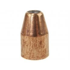 Hornady Bullets 9mm (.356 Diameter) 125 Gr. Action Pistol (HAP) Hollow Point- Box of 500