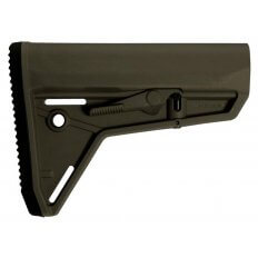 Magpul Stock MOE SL Collapsible AR-15, LR-308 Carbine Synthetic- Mil-Spec- ODG
