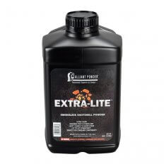 Alliant Extra Lite Smokeless Powder- 8 Lbs. (HAZMAT Fee Required)