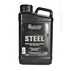Alliant Steel Smokeless Powder- 4 Lbs.- ALST4