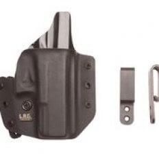 Lag Tactical Defender Holster Sig Sauer P250/P320 Compact 9mm/.40 S&W Right Hand- 2031