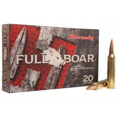 Hornady Full Boar 7mm Remington Magnum 139 Gr. Gliding Metal Expanding Boat Tail- Box of 20