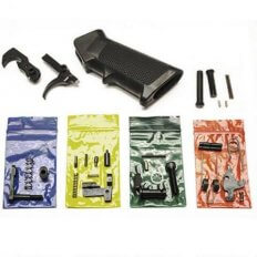 CMMG AR-10 Mk3 .308 Lower Receiver Parts Kit 38CA6DC