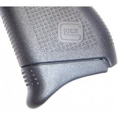 Pearce Grip Extension GLOCK 43 9mm- Polymer Black PG43