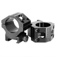 Barrett ZERO-GAP 30mm Medium Scope Rings Picatinny Mount 13322