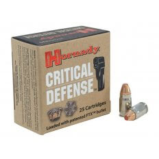 Hornady Critical Defense .32 NAA 80 Gr. FTX- Box of 25