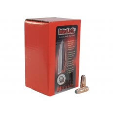 Hornady Bullets .32 Caliber (.321 Diameter) 170 Gr. InterLock Flat Nose 3210