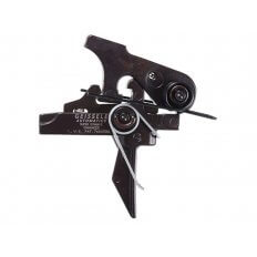 """Geissele SD-E Super Dynamic Trigger Group Enhanced Version AR-15, LR-308 Small Pin .154"""" Two Stage- Matte"""