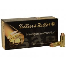 Sellier & Bellot 10mm Auto 180 Gr. Full Metal Jacket SB10A