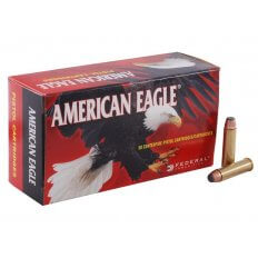 Federal American Eagle .327 Federal Magnum 100 Gr. JSP- Box of 50