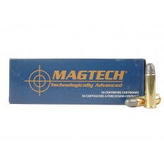 Magtech Sport .38 Special 158 Gr. Lead Round Nose- Box of 50
