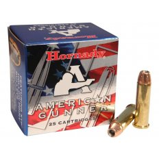 Hornady American Gunner .357 Magnum 125 Gr. XTP Jacketed Hollow Point- Box of 25