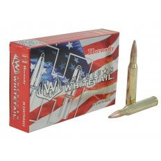 Hornady American Whitetail .270 Winchester 130 Gr. Interlock Spire Point- Box of 20