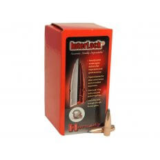 Hornady Bullets 7mm (.284 Diameter) 139 Gr. InterLock Boat Tail Spire Point- Box of 100