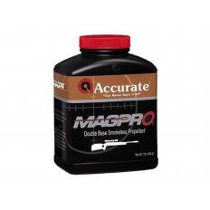 Accurate MagPro Smokeless Powder- 1 Lb. (HAZMAT Fee Required)