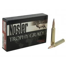 Nosler Trophy Grade .280 Remington Ackley Improved 150 Gr. AccuBond Long Range- Box of 20
