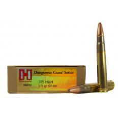 Rifle Ammunition - ProGrade - Norma - Hornady - Soft Point