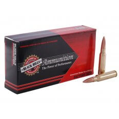 Black Hills .308 Winchester 175 Gr. Match Hollow Point Boat Tail- Box of 20