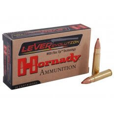 Hornady LEVERevolution .35 Remington 200 Gr. FTX- Box of 20
