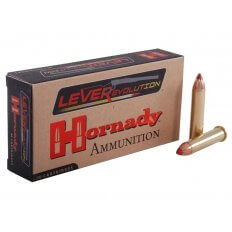Hornady LEVERevolution .45-70 Government 250 Gr. Gilding Metal MonoFlex- Lead-Free- Box of 20