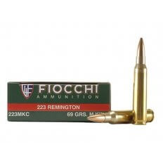 Fiocchi Shooting Dynamics .308 Winchester 150 Gr. Full Metal Jacket 308A