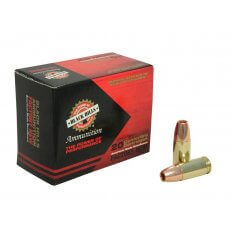 Black Hills 9mm Luger +P 115 Gr. Barnes TAC-XP Hollow Point- Lead-Free- Box of 20