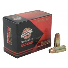 Black Hills 9mm Luger 115 Gr. EXP (Extra Power) JHP- Box of 20