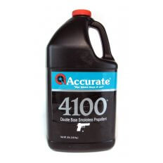 Accurate 4100 Smokeless Powder- A41008