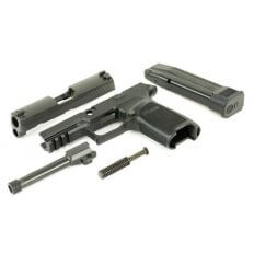SIG SAUER Caliber X-Change Kit P320 Carry 9mm TACOPS Threaded Barrel- CALX-320CA-9-TACOPS-TB