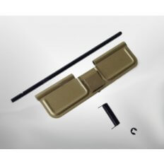 AR15 Ejection Port Cover Assembly- Tan DCT223