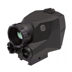 SIG SAUER ECHO1 1-2x30mm Thermal Reflex Sight with M1913 Mount- Graphite