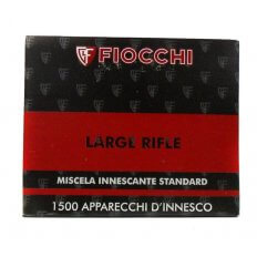 Fiocchi Large Rifle Primers- FC535LRB
