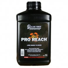 Alliant Pro Reach Smokeless Powder- 8 Lb. HCPR8