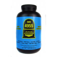 IMR 4955 Smokeless Powder- IMR49551