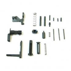 CMMG AR-15 Gun Builder Lower Parts Kit