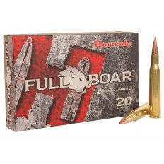Hornady Full Boar .270 Winchester 130 Gr. GMX Boat Tail- Box of 20