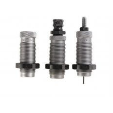 RCBS Carbide 3-Die Set with Taper Crimp .38 Special / .357 Magnum