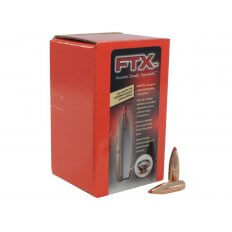 Hornady Bullets .308 Marlin Express (.308 Diameter) 160 Gr. FTX- Box of 100