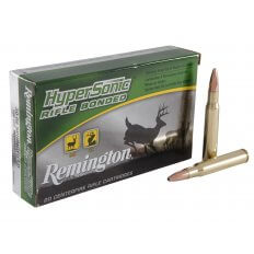 Remington HyperSonic .30-06 Springfield 180 Gr. Core-Lokt Ultra Bonded Pointed Soft Point PRH3006C