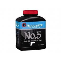 Accurate No. 5 Smokeless Powder ACC51