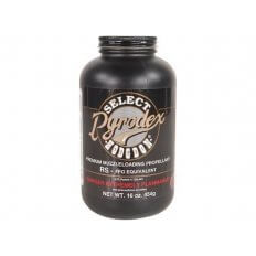 Hodgdon Pyrodex Select Black Powder Substitute
