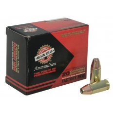 Black Hills 9mm Luger +P 115 Gr. JHP- Box of 20